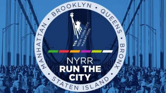 marathon de New York