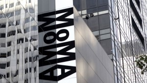 Moma-New-York