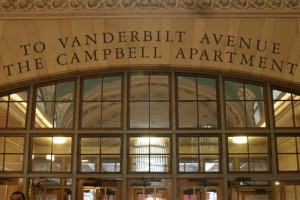 The campbell apartment