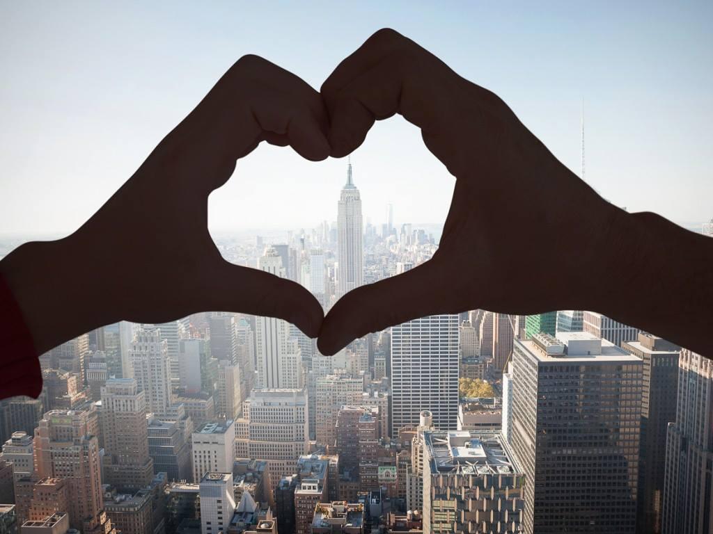 new york romantique