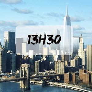 13h30