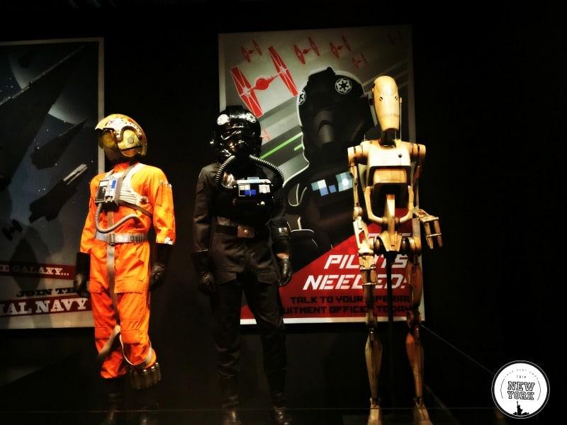 Star Wars New York