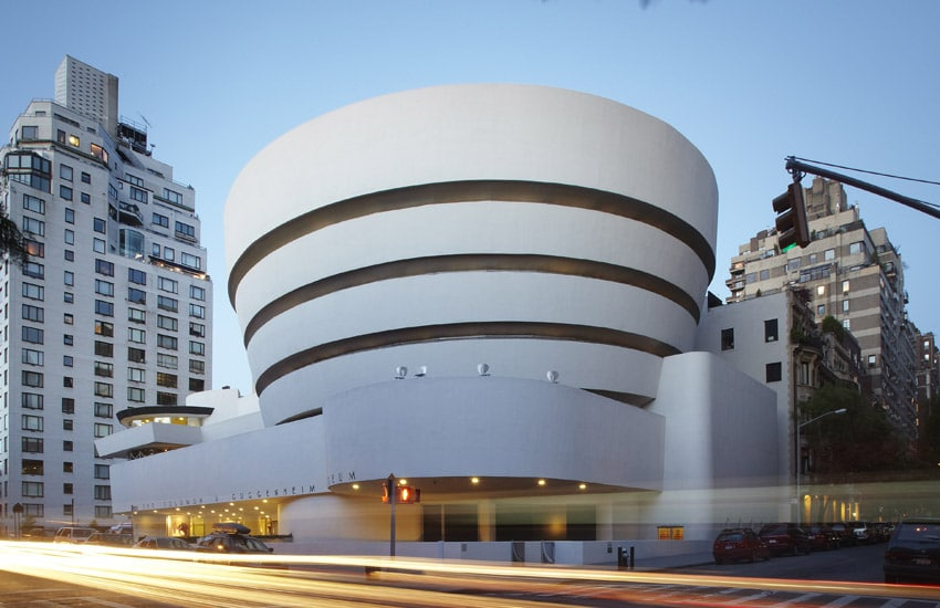 le musée le plus visité de New York