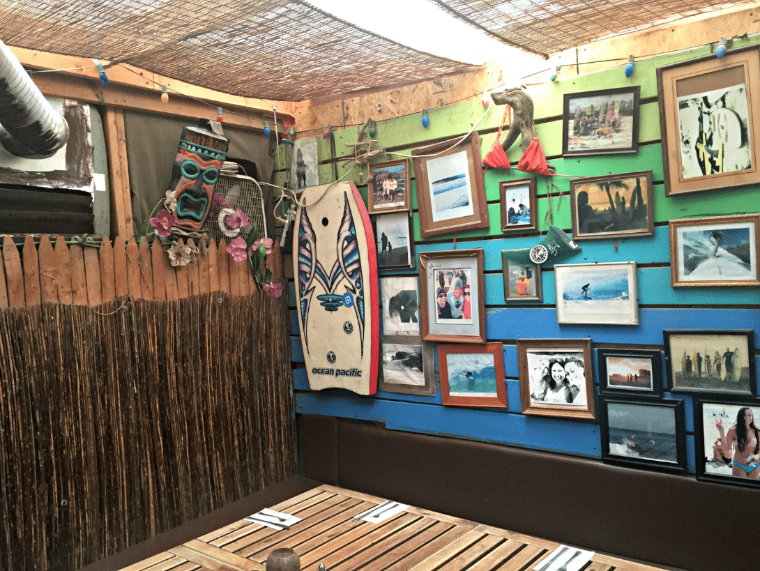 Surf Bar