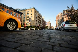 visites guidées de New York