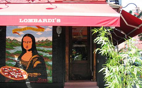 Lombardi's