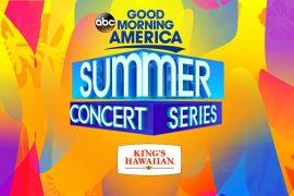 Concerts gratuits à Central Park