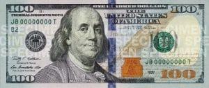 billet-100-dollars