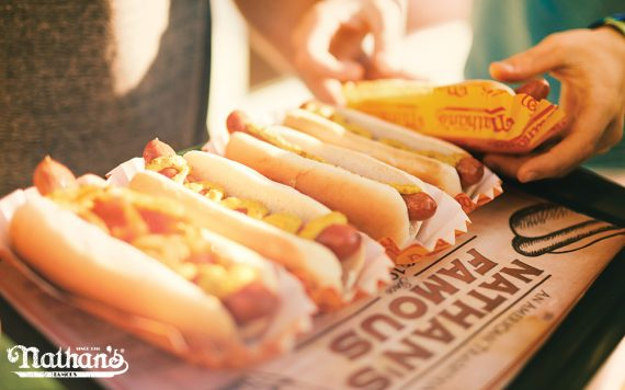 nathans-dogs New York