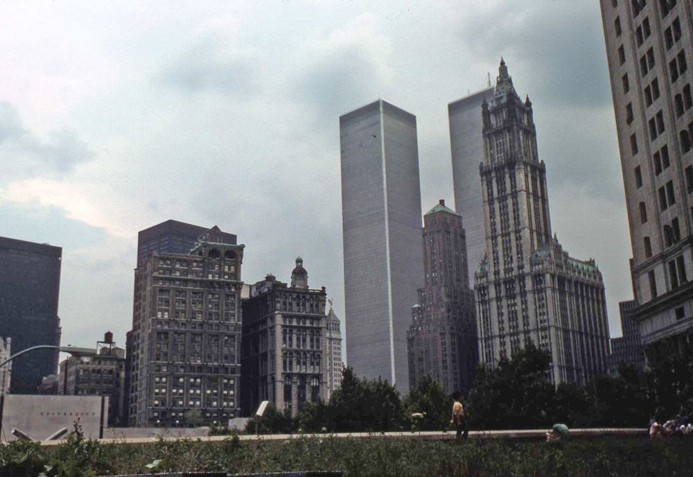 Twin Towers au cinéma