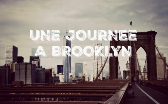une journée à Brooklyn