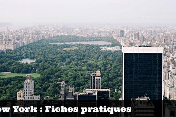 foto de Infos indispensables pour préparer votre voyage à New York