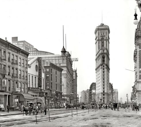 Times-Square-1904