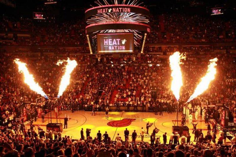Miami Heats NBA