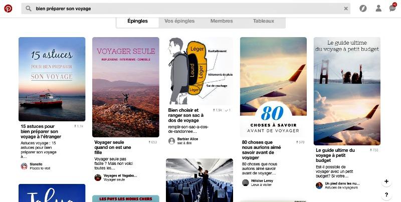 réseaux sociaux - voyage - new york
