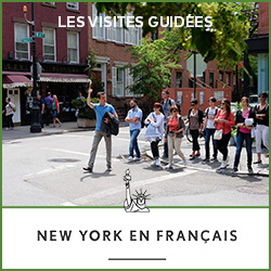 New York en francais