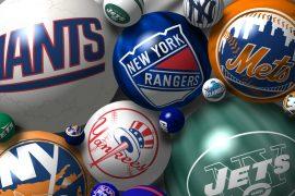 Évènements sportifs à New York