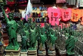 New York Shop