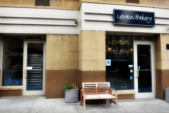 Levain Bakery New York