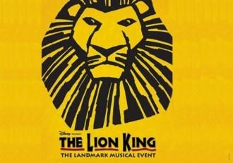 Le Roi Lion à Broadway