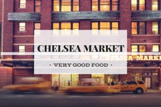 CHELSEA MARKET