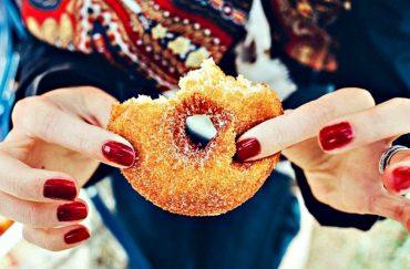 donuts à New York
