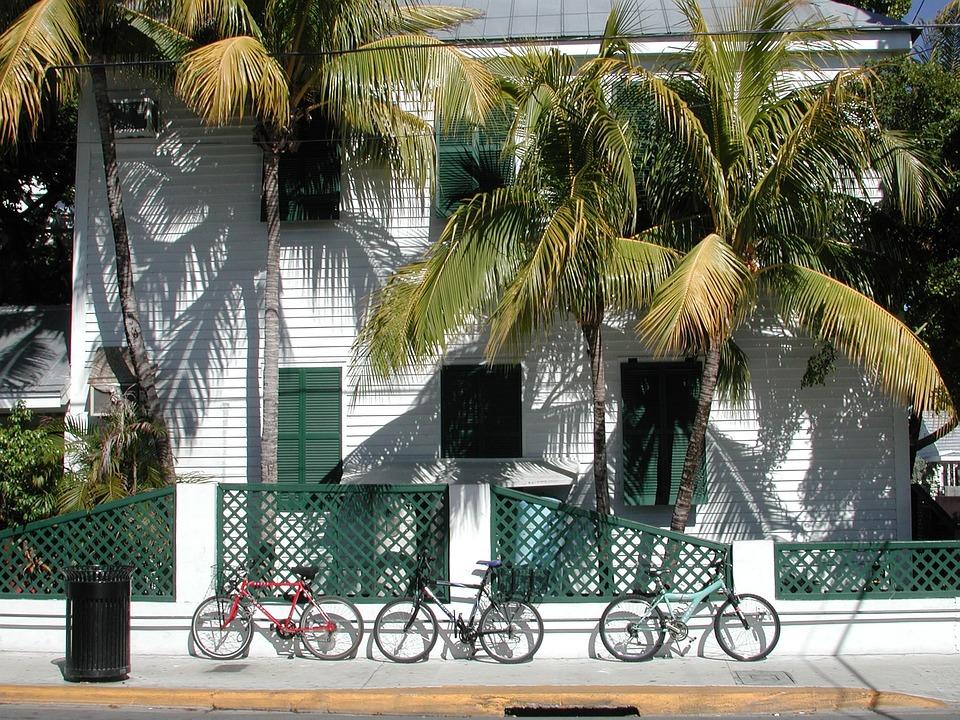 Visiter Key West Floride