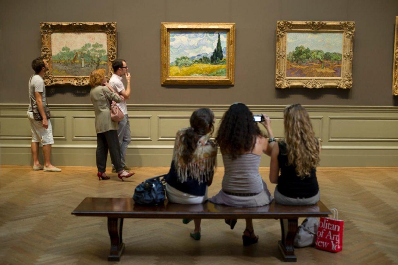musées New York